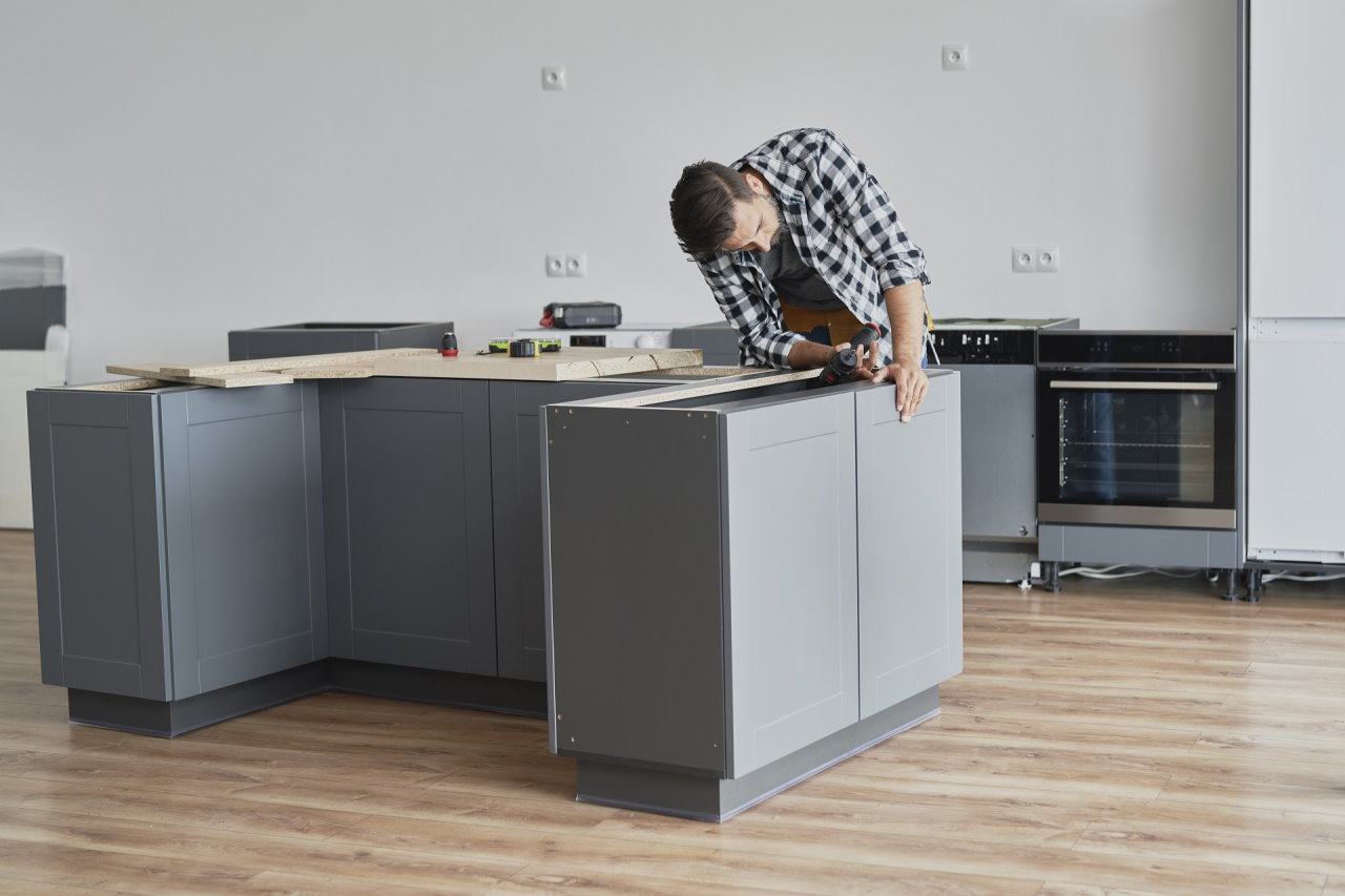 Blat do kuchni